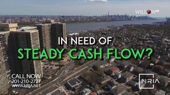 National Realty Investment Advisors, LLC TV Spot, 'Recession Proof' - Thumbnail 1