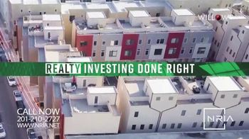 National Realty Investment Advisors, LLC TV Spot, 'Recession Proof' - Thumbnail 2