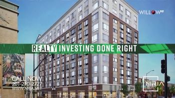National Realty Investment Advisors, LLC TV Spot, 'Recession Proof' - Thumbnail 5