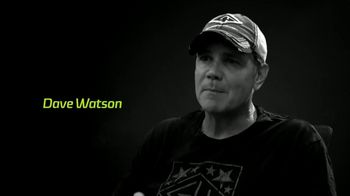 GearHead Archery TV Spot, 'Fast, Quiet & Accurate' Featuring Dave Watson - Thumbnail 1