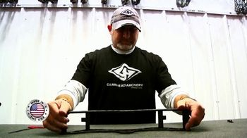 GearHead Archery TV Spot, 'Fast, Quiet & Accurate' Featuring Dave Watson - Thumbnail 3