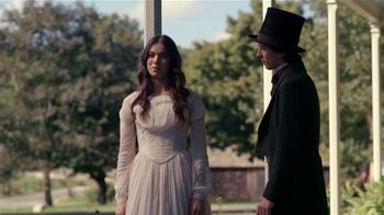 Apple TV+ TV Spot, 'Dickinson' Song by Dope Saint Jude - Thumbnail 10