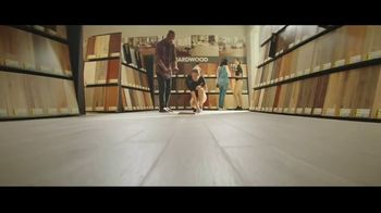 Lumber Liquidators Flooring Yard Sale TV Spot, 'Laminate, Hardwood and Waterproof Vinyl'