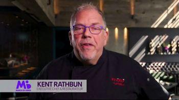March of Dimes TV Spot, '2019 Signature Chefs Auction: Dallas' Featuring Kent Rathbun - Thumbnail 1