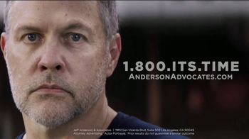 Jeff Anderson & Associates TV Spot, 'End Clergy Abuse'