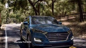 Hyundai TV Spot, 'Size of Adventure' [T2] - Thumbnail 1