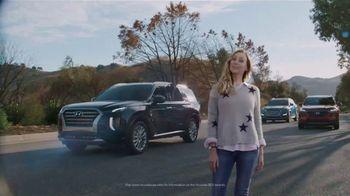 Hyundai TV Spot, 'Size of Adventure' [T2] - Thumbnail 4