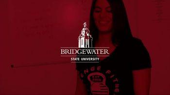 Bridgewater State University TV Spot, 'Health Science at BSU: Samantha McChesney, '17' - Thumbnail 1