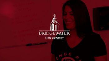 Bridgewater State University TV Spot, 'Health Science at BSU: Samantha McChesney, '17' - Thumbnail 2