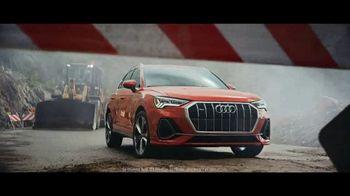 Audi TV Spot, 'Encuentra tu propio camino' [Spanish] [T2] - Thumbnail 2