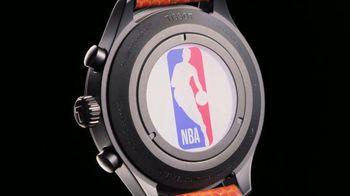 Tissot Chrono XL NBA Collector TV Spot, 'Game' - Thumbnail 1