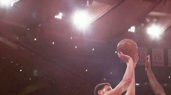 Tissot Chrono XL NBA Collector TV Spot, 'Game' - Thumbnail 3