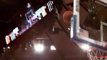 Tissot Chrono XL NBA Collector TV Spot, 'Game' - Thumbnail 4