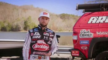 EconoLodge TV Spot, 'Easy Fishing Tip: Bit By Bass' Featuring Justin Lucas - Thumbnail 1