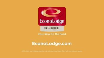 EconoLodge TV Spot, 'Easy Fishing Tip: Bit By Bass' Featuring Justin Lucas - Thumbnail 10