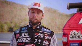 EconoLodge TV Spot, 'Easy Fishing Tip: Bit By Bass' Featuring Justin Lucas - Thumbnail 5