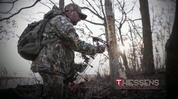 Thiessens V1 Whitetail Series TV Spot, 'Our Goal' - Thumbnail 2