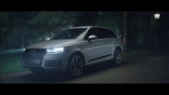 Audi TV Spot, \'Sneaking Up\' [T2]