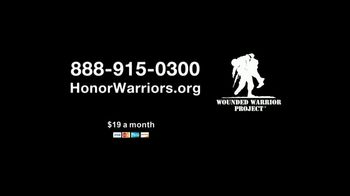 Wounded Warrior Project TV Spot, 'This Organization Works: Living Proof' - Thumbnail 3