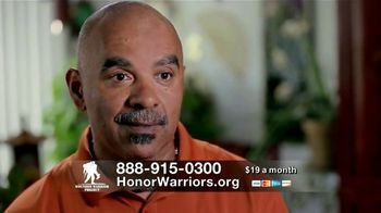 Wounded Warrior Project TV Spot, 'This Organization Works: Living Proof' - Thumbnail 2