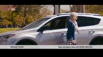 GreatCall Jitterbug Smart2 TV Spot, 'Having Mom Around' Featuring John Walsh - Thumbnail 1