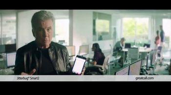 GreatCall Jitterbug Smart2 TV Spot, 'Having Mom Around' Featuring John Walsh - Thumbnail 8