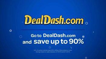 DealDash TV Spot, 'Honest' - Thumbnail 8