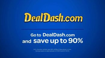 DealDash TV Spot, 'Honest' - Thumbnail 7
