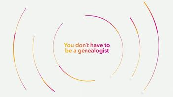 23andMe TV Spot, 'Family Tree Builder: $79' Song by Inside Tracks - Thumbnail 3