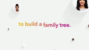 23andMe TV Spot, 'Family Tree Builder: $79' Song by Inside Tracks - Thumbnail 4