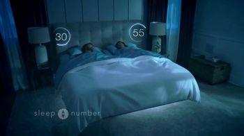 Sleep Number 360 Smart Bed TV Spot, 'Adjust Your Comfort: Save up to $400 Off' Feat. Dak Prescott - Thumbnail 3