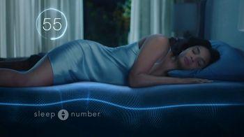 Sleep Number 360 Smart Bed TV Spot, 'Adjust Your Comfort: Save up to $400 Off' Feat. Dak Prescott - Thumbnail 5