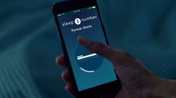 Sleep Number 360 Smart Bed TV Spot, 'Adjust Your Comfort: Save up to $400 Off' Feat. Dak Prescott - Thumbnail 6