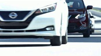 Nissan TV Spot, 'Una demostración impresionante' [Spanish] [T2] - Thumbnail 1