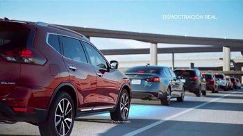 Nissan TV Spot, 'Una demostración impresionante' [Spanish] [T2] - Thumbnail 5
