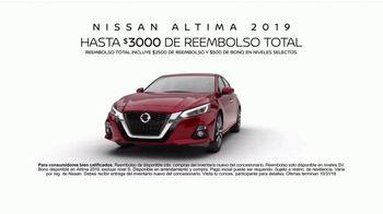 Nissan TV Spot, 'Una demostración impresionante' [Spanish] [T2] - Thumbnail 9