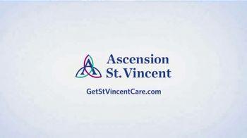 Ascension St. Vincent TV Spot, 'Personalized Care' - Thumbnail 10