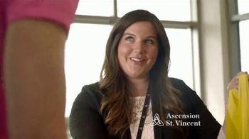 Ascension St. Vincent TV Spot, 'Personalized Care' - Thumbnail 5