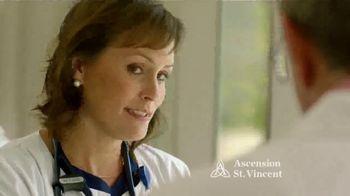 Ascension St. Vincent TV Spot, 'Personalized Care' - Thumbnail 6