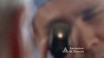Ascension St. Vincent TV Spot, 'Personalized Care' - Thumbnail 7