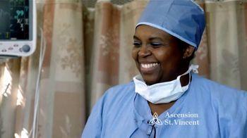 Ascension St. Vincent TV Spot, 'Personalized Care'