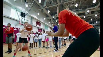 Jr. NBA TV Spot, 'Listen Up: Her Time to Play' - Thumbnail 3