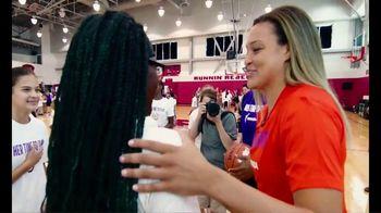 Jr. NBA TV Spot, 'Listen Up: Her Time to Play' - Thumbnail 6