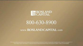 Rosland Capital TV Spot, 'Preserve Your Wealth' - Thumbnail 6