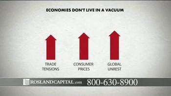 Rosland Capital TV Spot, 'Preserve Your Wealth' - Thumbnail 2