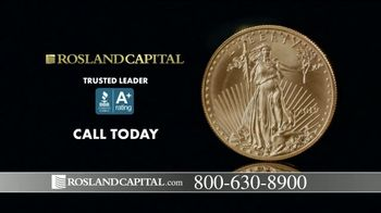 Rosland Capital TV Spot, 'Preserve Your Wealth'