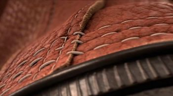 L.L. Bean Bean Boots TV Spot, 'The Chamois-Lined Bean Boot' Song by Lady Bri - Thumbnail 1
