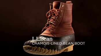 The Chamois-Lined Bean Boot thumbnail