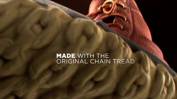 L.L. Bean Bean Boots TV Spot, 'The Chamois-Lined Bean Boot' Song by Lady Bri - Thumbnail 4