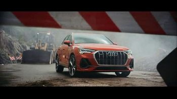 Audi TV Spot, \'Find Your Own Road\' [T2]
